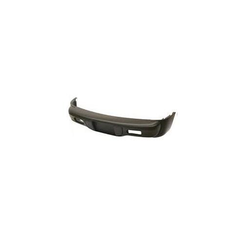 Chrysler Pt- Cruıser- 01/05 Arka Tampon Astarlı Siyah