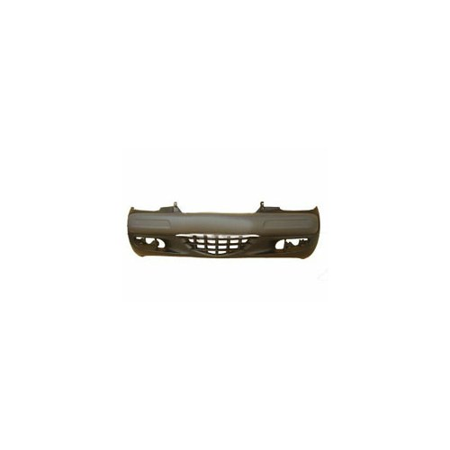 Chrysler Pt- Cruıser- 01/05 Ön Tampon Parça Astarlı Siyah Sisli