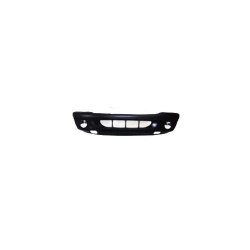 Dodge Durango- 98/03 Ön Tampon Astarlı Siyah Sisli