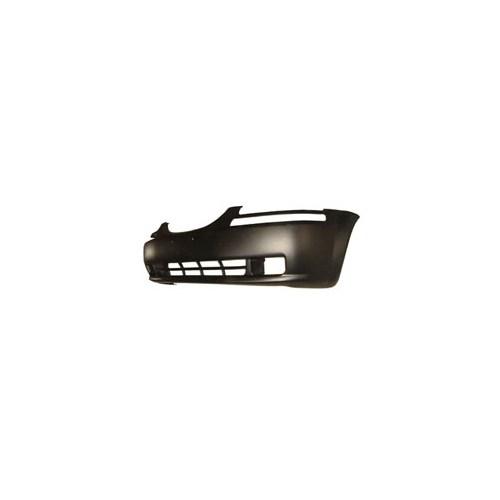 Chevrolet Kalos- 04/05 Ön Tampon Siyah Sis Ve Tampon Sinyal Deli