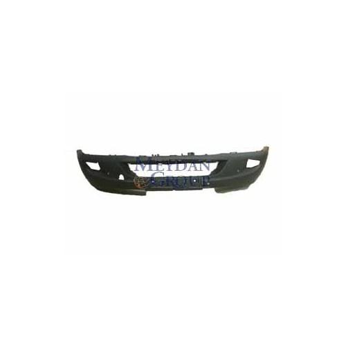 Mercedes Sprınter- 07/11 Ön Tampon Sisli Siyah Sensör Delikli