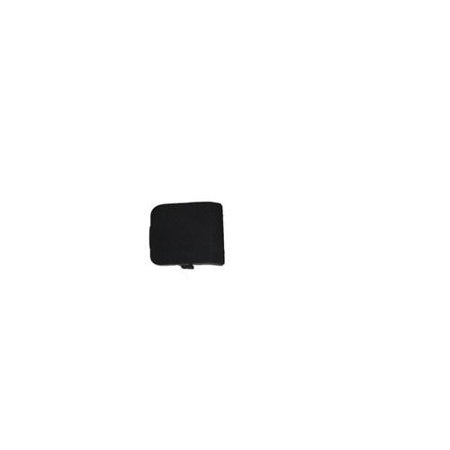 Ford Fusıon- 07/11 Ön Tampon Çeki Demir Kapağı Siyah