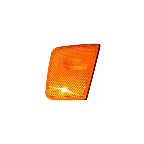 Jeep Cherokee- Solıberty- 05/06 Ön Tampon Yan Sinyali Sağ Sarı/R