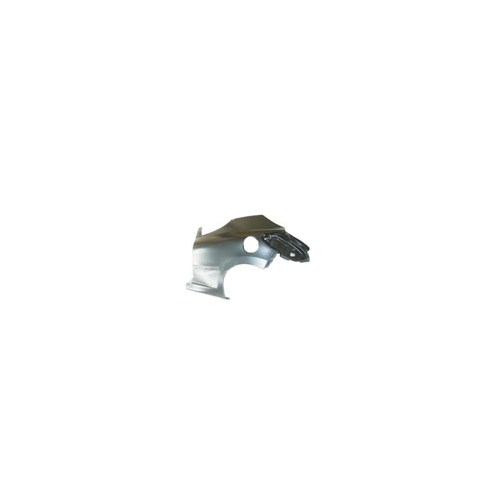 Peugeot 207- 06/11 Arka Çamurluk Sol