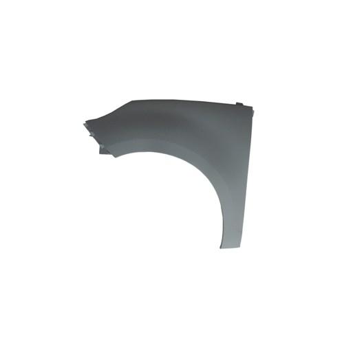 Renault Scenıc- Iıı- 10/11 Ön Çamurluk Sağ Deliksiz Gri Plastik