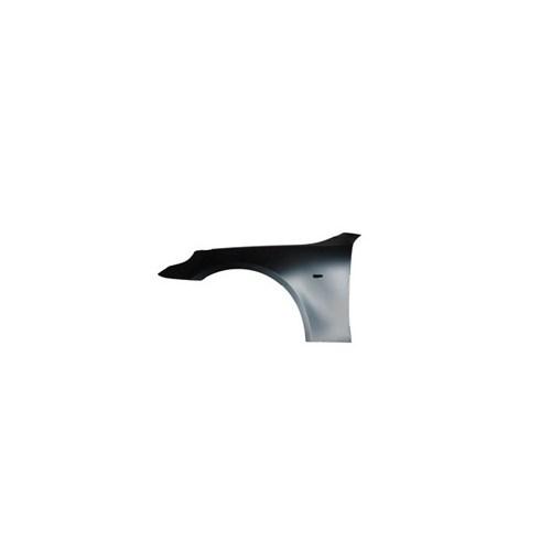 Bmw 5 Serı- E60- 04/10 Ön Çamurluk Delikli Sol