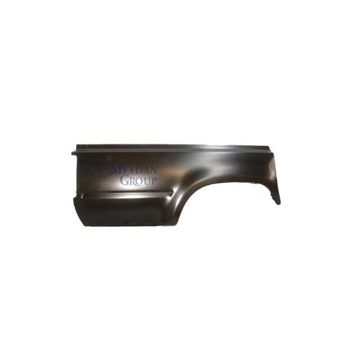 Toyota Hılux- Pıck Up Ln85- 89/97 Arka Çamurluk Sağ