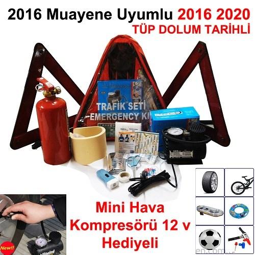trafik-seti-2016-muayene-uyumlu-mini-kompres-ouml-r-hediyeli