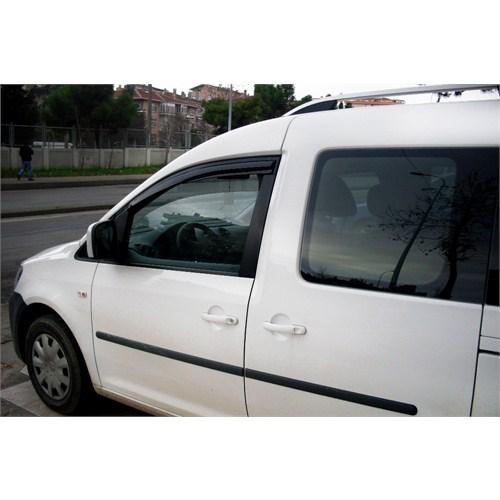 z tech volkswagen caddy 2004/2009 arası mugen tip Ön cam fiyatı