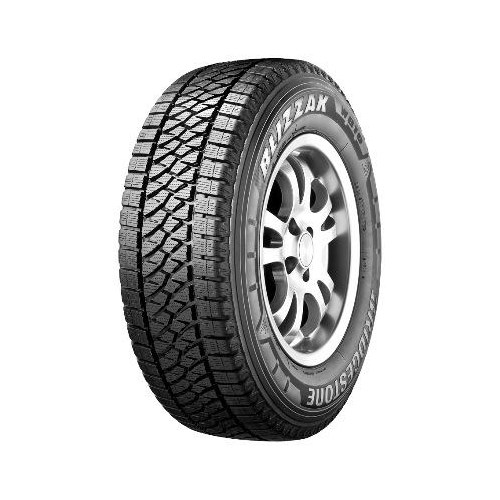 Bridgestone 195/65R16c 104/102T W810 Oto Lastik