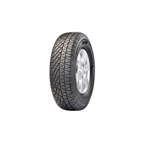 Michelin 225/55R17 101H XL Latitude Cross Oto Lastik
