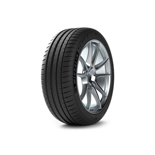 Michelin 255/35R19 96Y XL PilotSport4 Oto Lastik