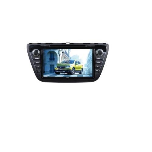Avgo Suzuki Cross 2013-2015 Multimedya Sistemleri