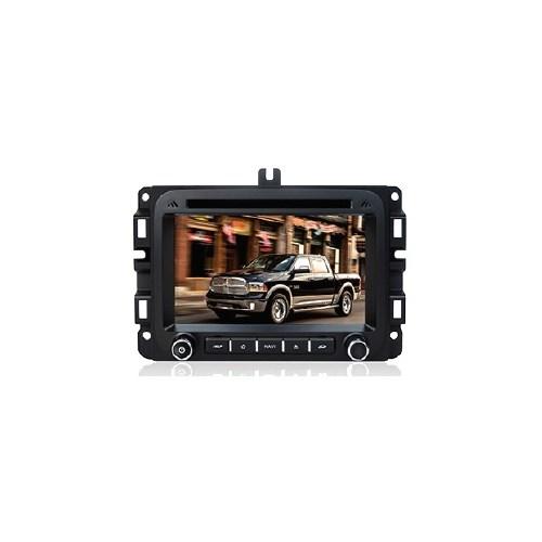 Avgo Dodge Ram 2000-2015 Multimedya Sistemleri