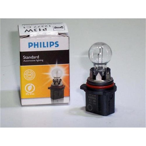 Philips Far Ampulü 12V 13W P13w 12277 C1
