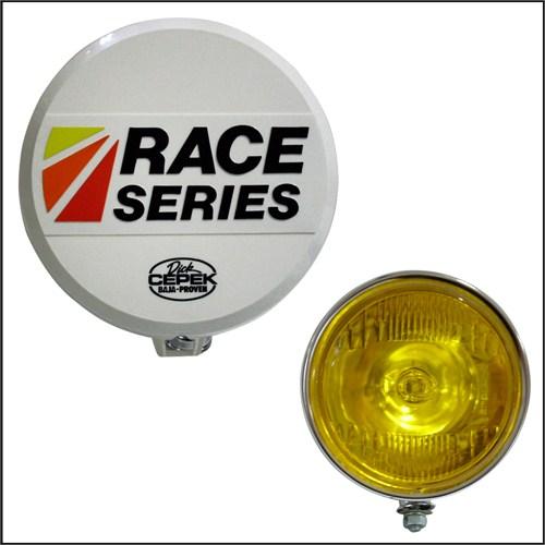 Race Series Kapaklı Off Road Sis Lambası