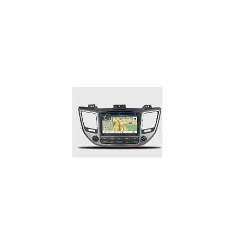 Avgo Hyundai Tuscon 2016 Multimedya Sistemleri