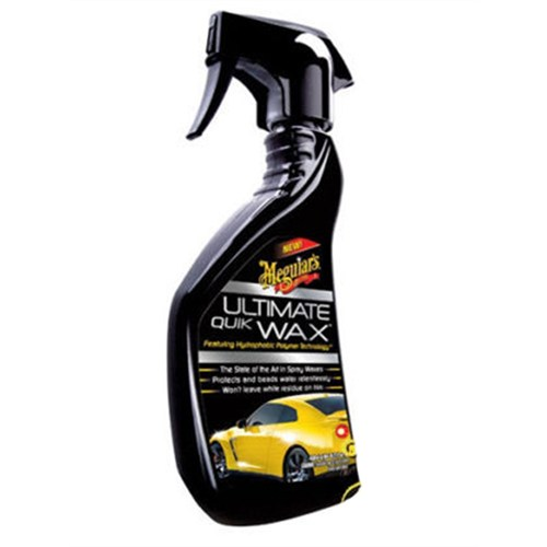 Meguıars G-17516Eu Ultimate Quik Wax Hızlı Sprey Wax 450 Ml.