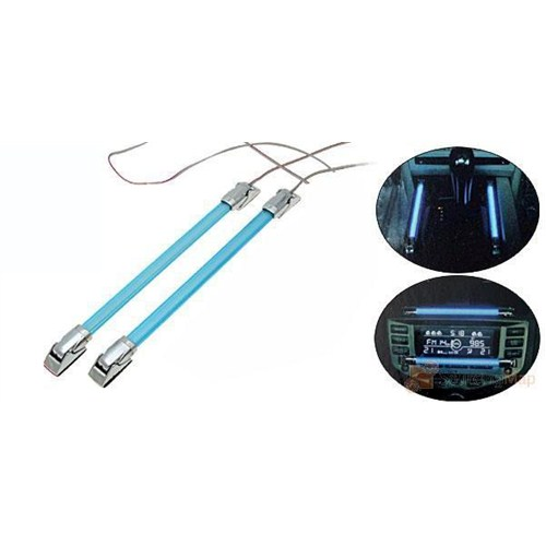 ModaCar Mavi Neon Torpido Teyp Lambası 85a33189