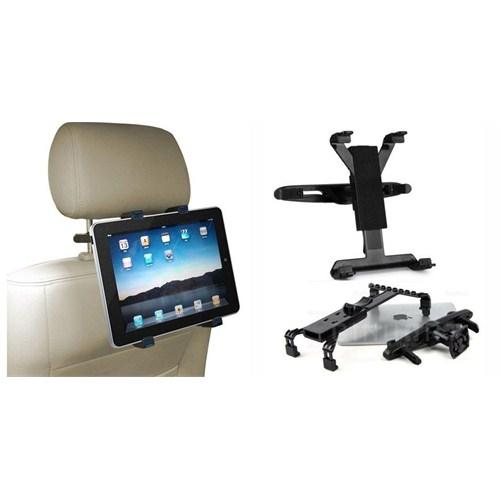 ModaCar I-PAD Tablet Arka Yolculara Başlık Tutucu 13c014