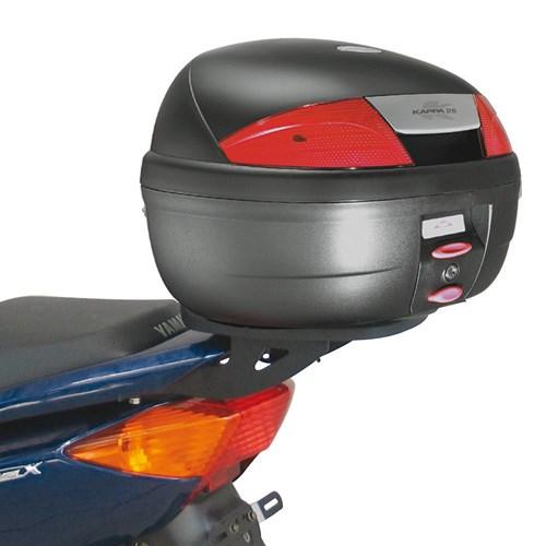 Kappa Kr354 Yamaha Cıgnus X125 (04-06) Arka Çanta Tasıyıcı