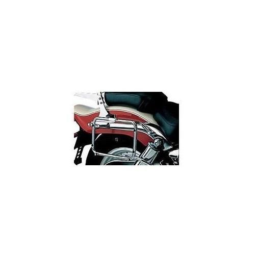 Kappa Tk249 Kawasakı Vn 800 (96-03) Yan Kumas Çanta Tasıyıcı