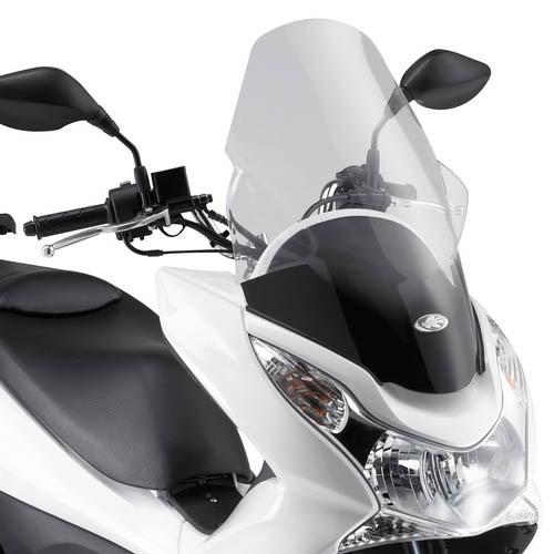 Kappa Kd322st Honda Pcx 125 (10-13) Rüzgar Sıperlık