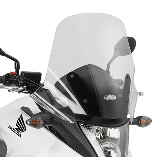 Kappa 1104Dt Honda Vfr 800X Crossrunner (11-14) Rüzgar Sıperlık