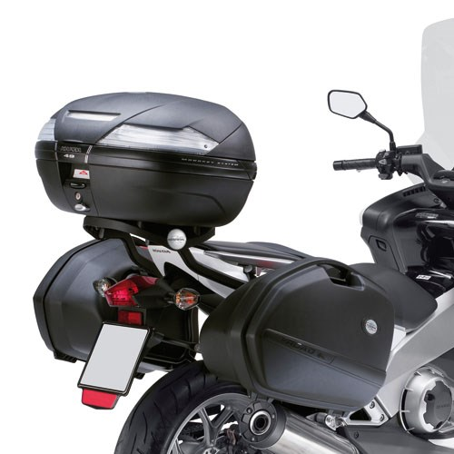 Kappa Kz1109 Honda Integra 700 (12-13) Arka Çanta Tasıyıcı