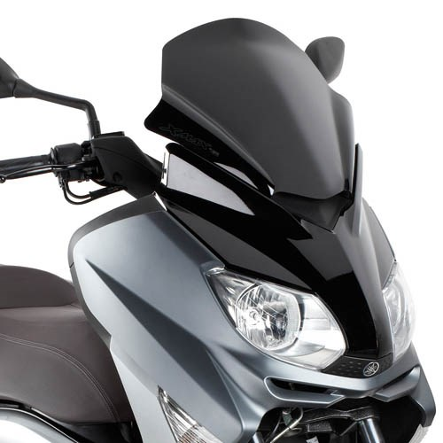 Gıvı D446b Yamaha X-Max 125-250 (10-13) Rüzgar Sıperlık