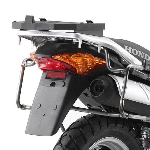 Gıvı E213 Honda Xl 650V Transalp (00-07) - Xl 125V Varadero (01-14) Arka Çanta Tasıyıcı