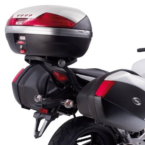 Gıvı Plx1102 Honda Cbr 600F - Hornet Cb 600 (11-13) Yan Çanta Tasıyıcı