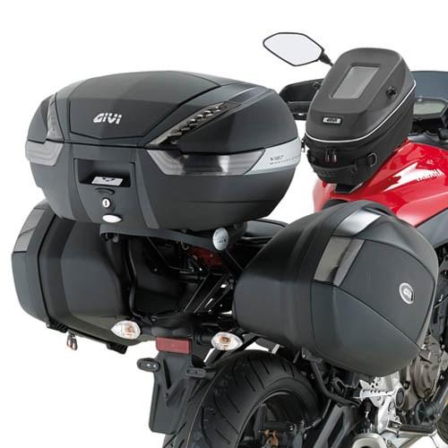 Gıvı Plx2118 Yamaha Mt-07 (14-15) Yan Çanta Tasıyıcı