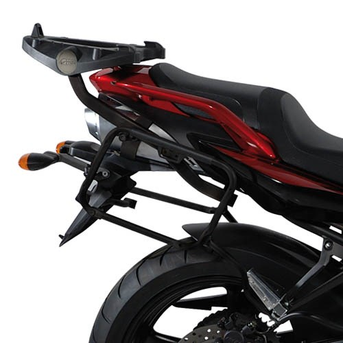 Gıvı Plx360 Yamaha Fz6 S2 - Fz6 600 Fazer S2 (07-11) Yan Çanta Tasıyıcı