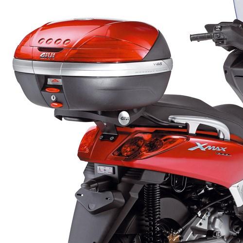 Gıvı Sr355 Yamaha X-Max 125-250 (05-09) Arka Çanta Tasıyıcı