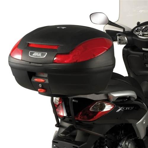 Gıvı Sr361 Yamaha X-Cıty 125-250 (07-15) Arka Çanta Tasıyıcı