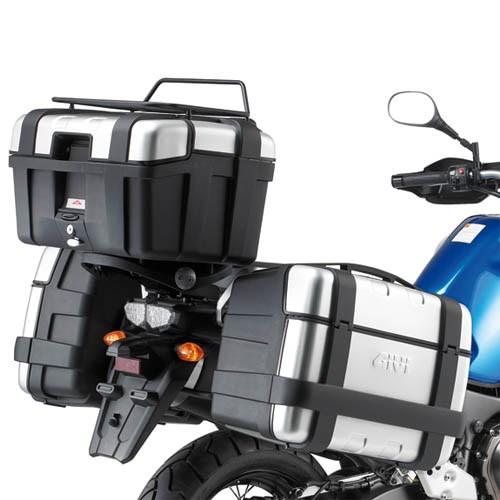 Gıvı Sr371 Yamaha Xt 1200 Ze-Z Super Tenere (10-15) Arka Çanta Tasıyıcı