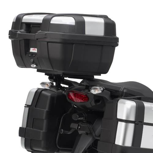 Gıvı Sr4105 Kawasakı Versys 1000 (12-15) Arka Çanta Tasıyıcı