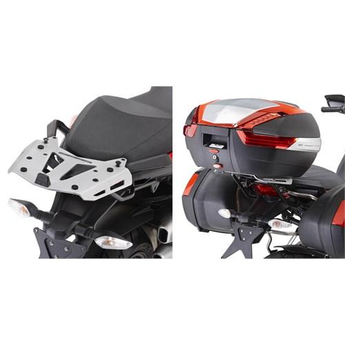 Gıvı Sra7401 Ducatı Multıstrada 1200 (10-14) Arka Çanta Tasıyıcı