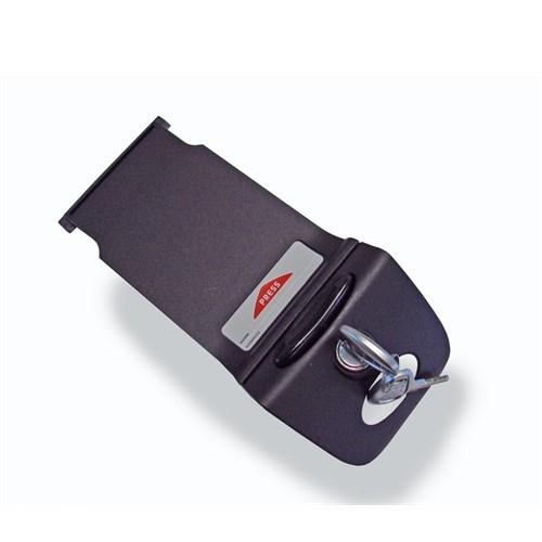 Gıvı Z641n46m Çanta Kılıt Mekanızması Grı Anahtarlı Trk46