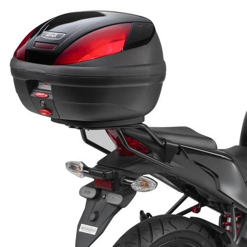 Gıvı Sr1103 Honda Cbr 125R - Cbr 250R Arka Çanta Tasıyıcı