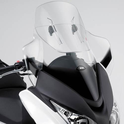 Gıvı Af318 Honda Sw-T 400 - 600 (09-15) Rüzgar Sıperlık