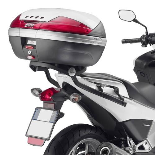 Gıvı 1109Fz Honda Integra 700 (12-13) Arka Çanta Tasıyıcı