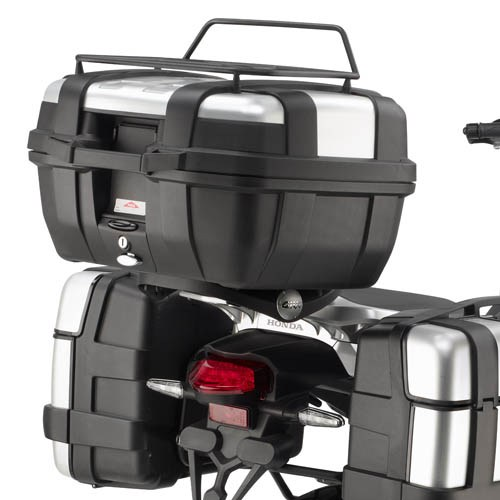 Gıvı Sr1110 Honda Vfr 1200X Crosstourer (12-15) Arka Çanta Tasıyıcı