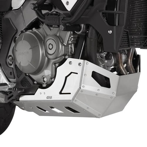Gıvı Rp1110 Honda Vfr 1200X Crosstourer (12-15) Karter Koruma