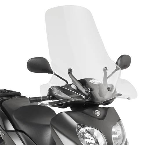 Gıvı D2102st Yamaha Xenter 125-150 (12-15) Rüzgar Sıperlık