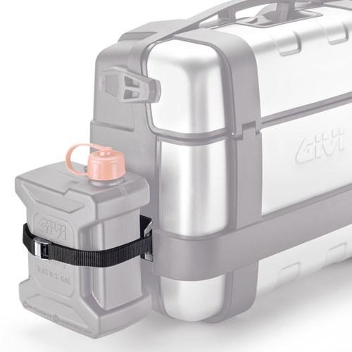 Gıvı E149 Çanta Benzın Bıdonu Tasıyıcı Trk33-Trk46