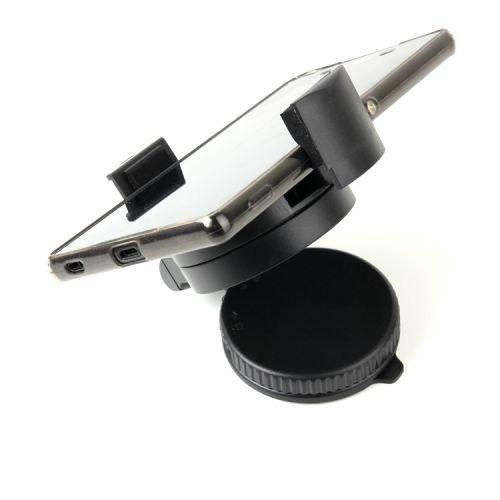 Carda Mini 360° Dönebilen Pda/Telefon Tutucu Yapışmalı