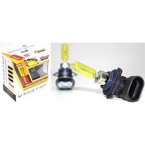 Photon 9005-Hb3 Tip X-Treme Yellow Ampül Seti 104576