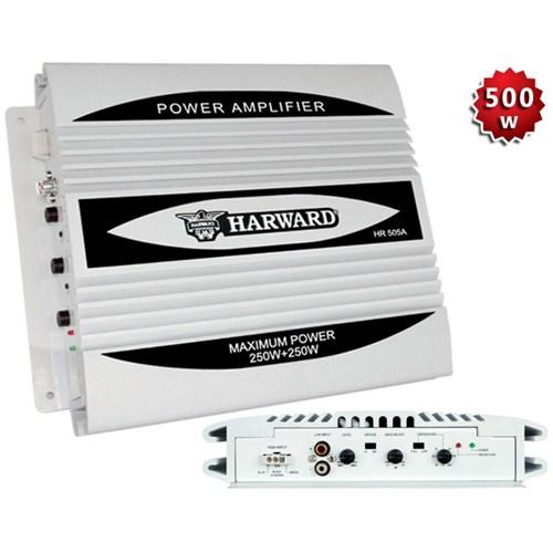 HARWARD HR-505A OTO ANFİ